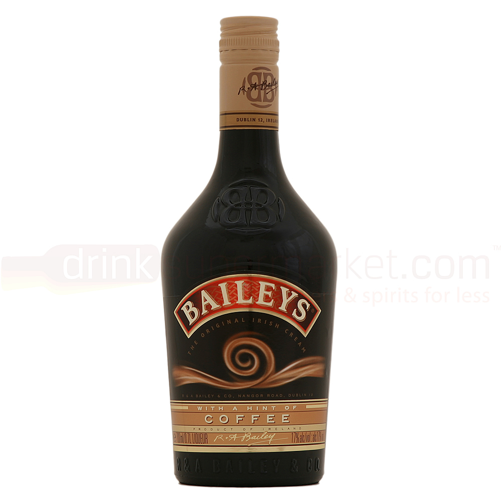 Baileys Coffee Liqueur 70cl