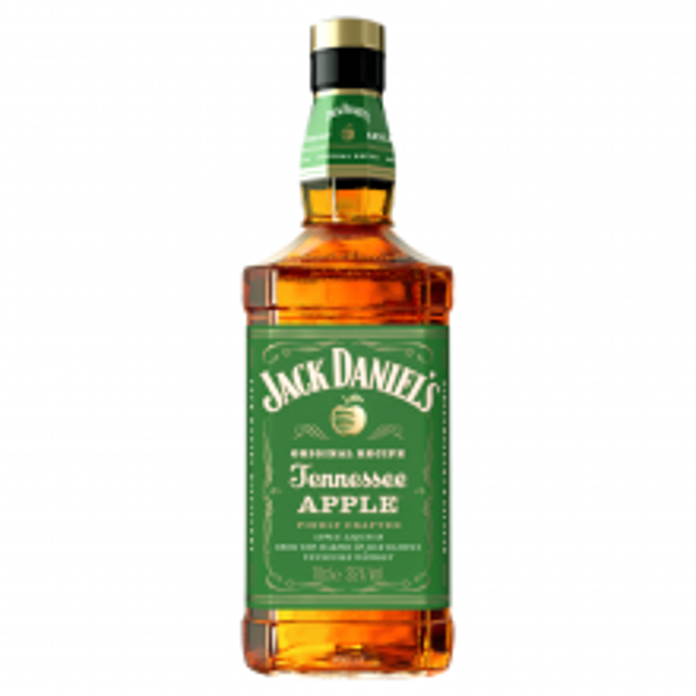 Jack Daniel's Apple Whiskey Liqueur 70cl
