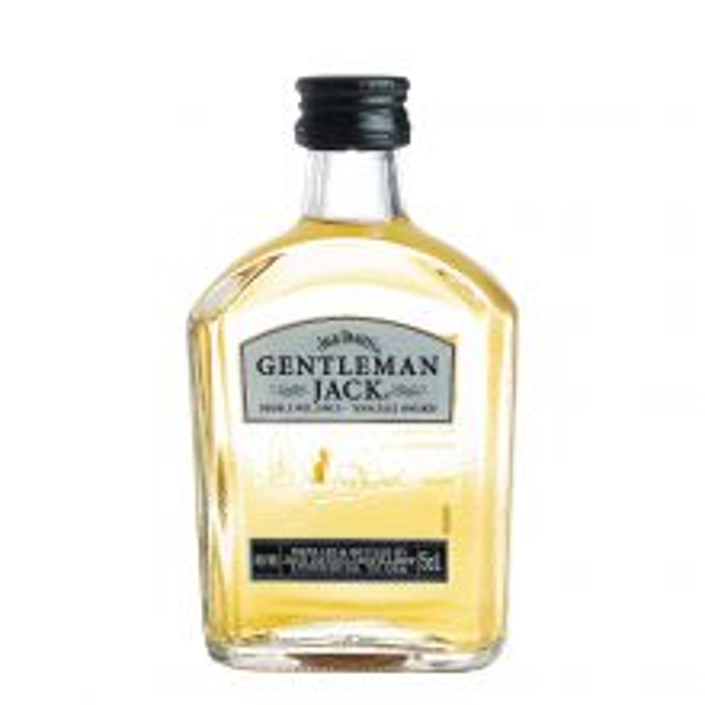 Jack Daniel's Gentleman Jack Whiskey 5cl