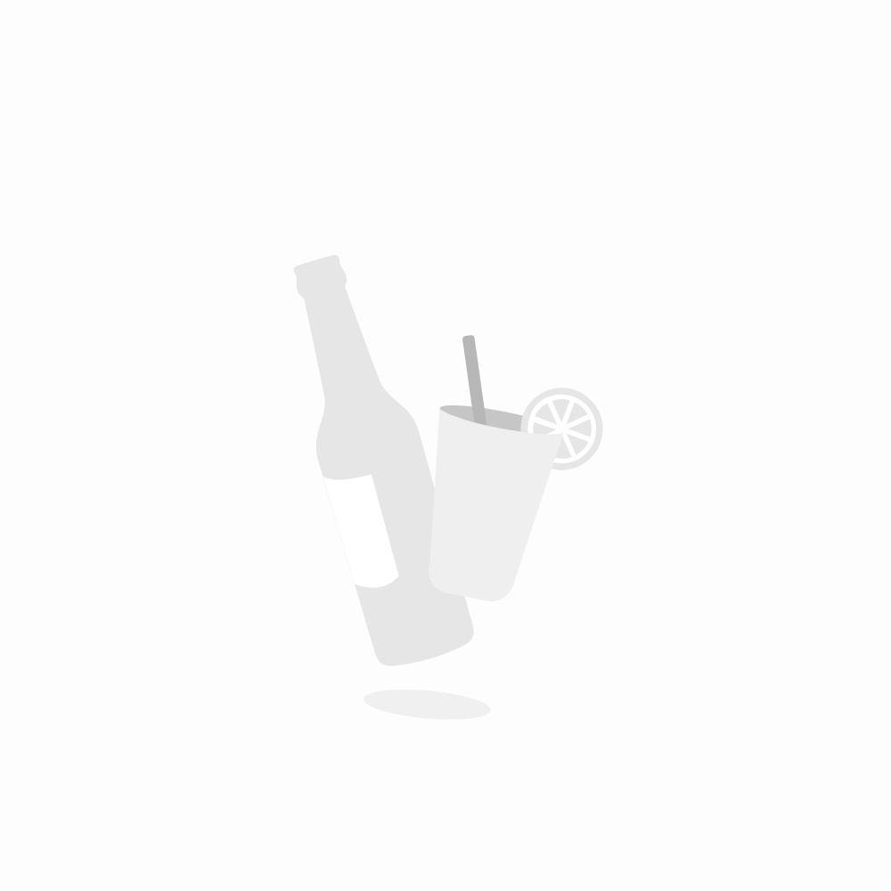 Johnnie Walker Black Label 12 Year Whisky 70cl Gift Set with Miniatures