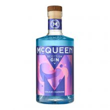 McQueen Colour Changing Gin 70cl