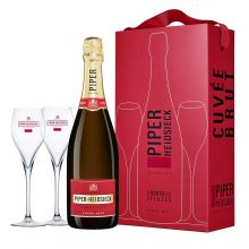 Piper Heidsieck Brut NV Champagne 75cl