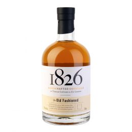 1826 Old Fashioned Cocktail 50cl