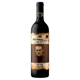 19 Crimes The Uprising Red Wine 75cl
