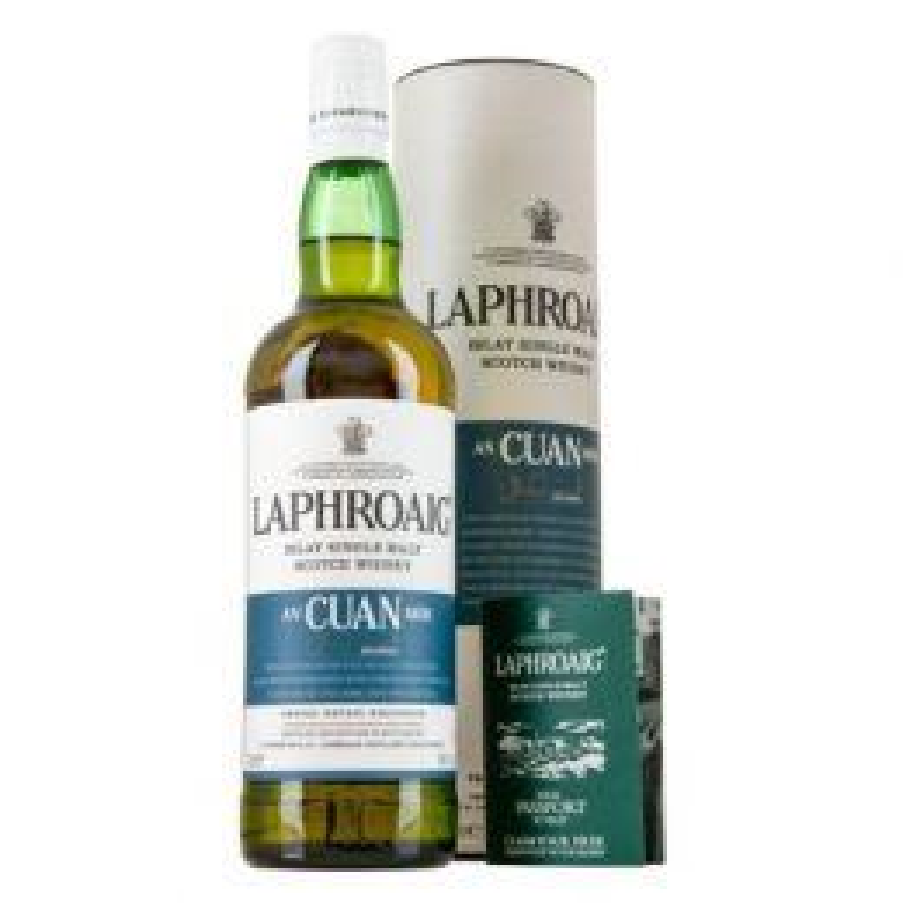 Laphroaig An Cuan Mor Whisky 70CL