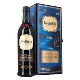 Glenfiddich 19 Year Age of Discovery Bourbon Cask Whisky 70cl