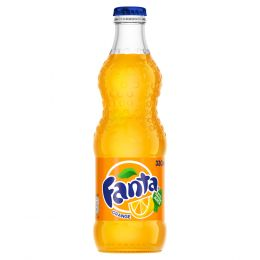 Fanta Orange 24x 330ml