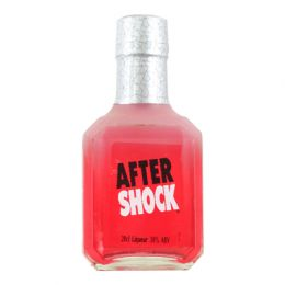 Aftershock Red Liqueur 20cl