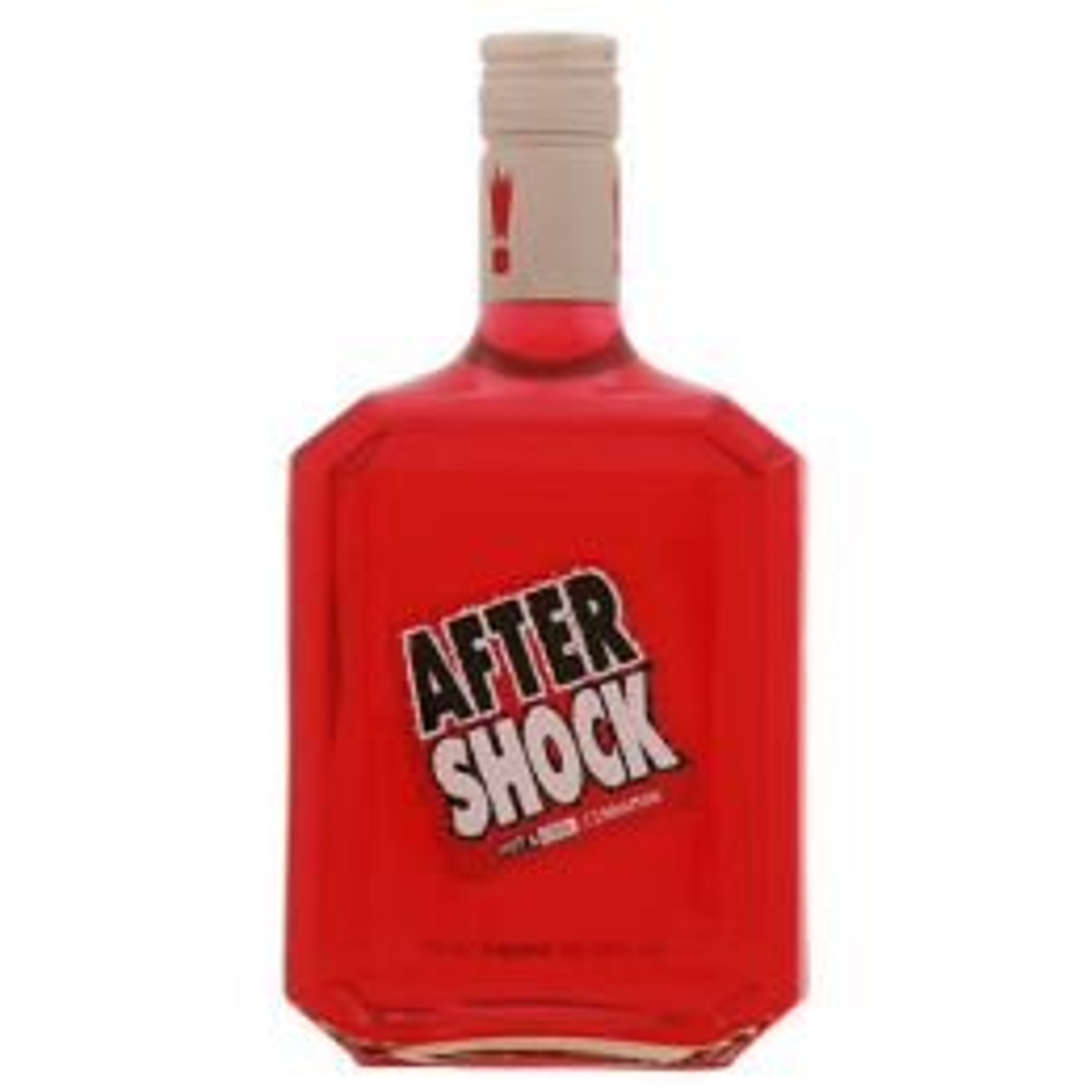 Aftershock Red Liqueur 70cl