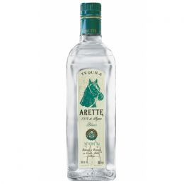 Arette Tequila Blanco Mexican Silver Tequila 70cl