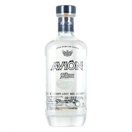 Avion Silver Tequila 70cl