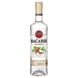 Bacardi Coconut Flavoured White Rum 70cl 32%