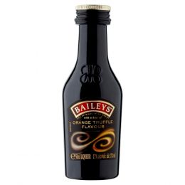 Baileys Orange Truffle 5cl Miniature