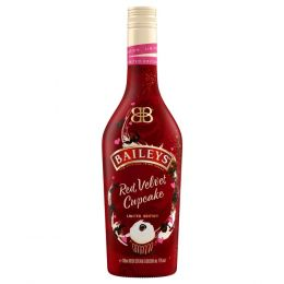 Baileys Red Velvet Cream Liqueur 70cl