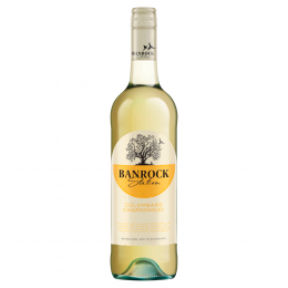Banrock Station Colombard Chardonnay White Wine 75cl