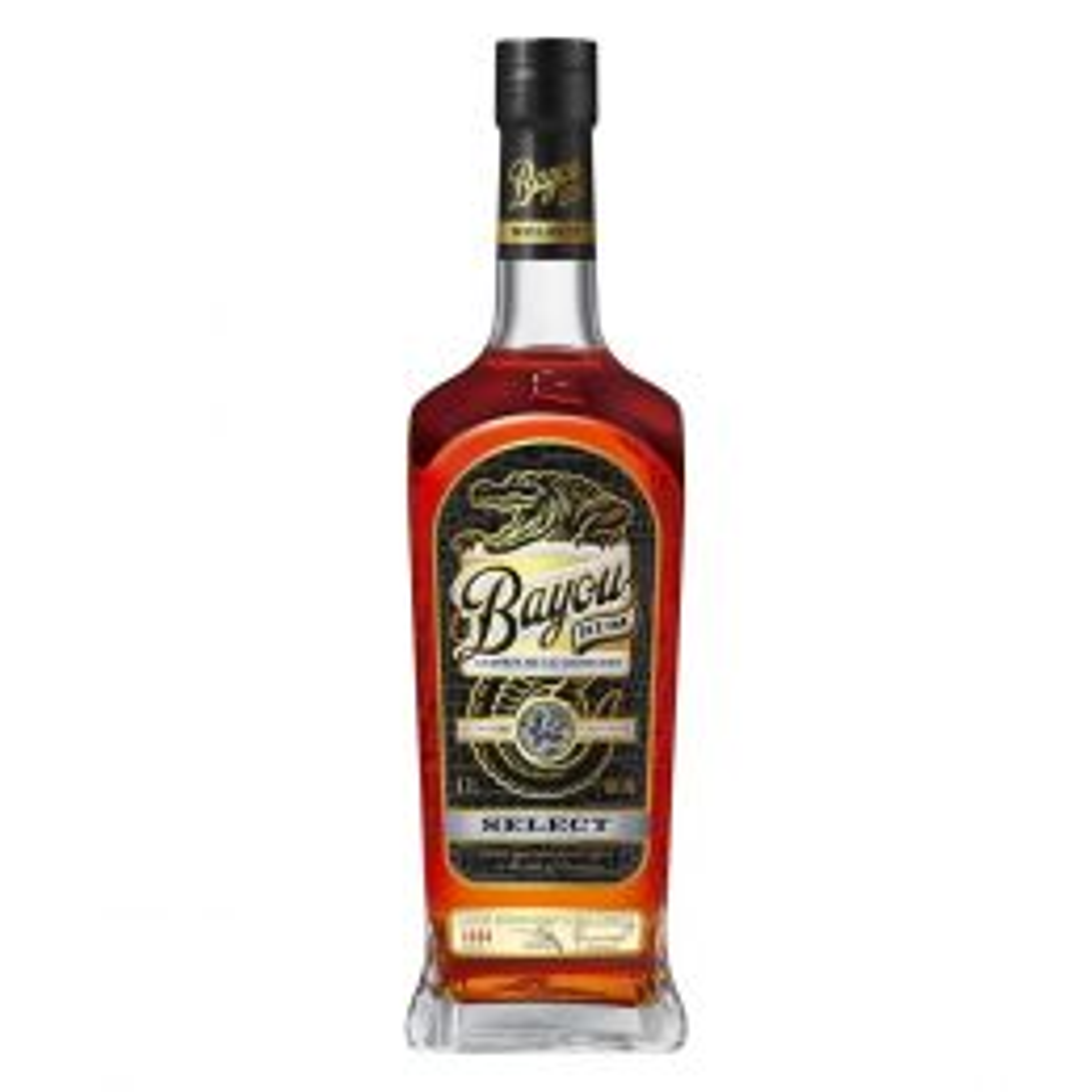 Bayou Select Rum 70cl