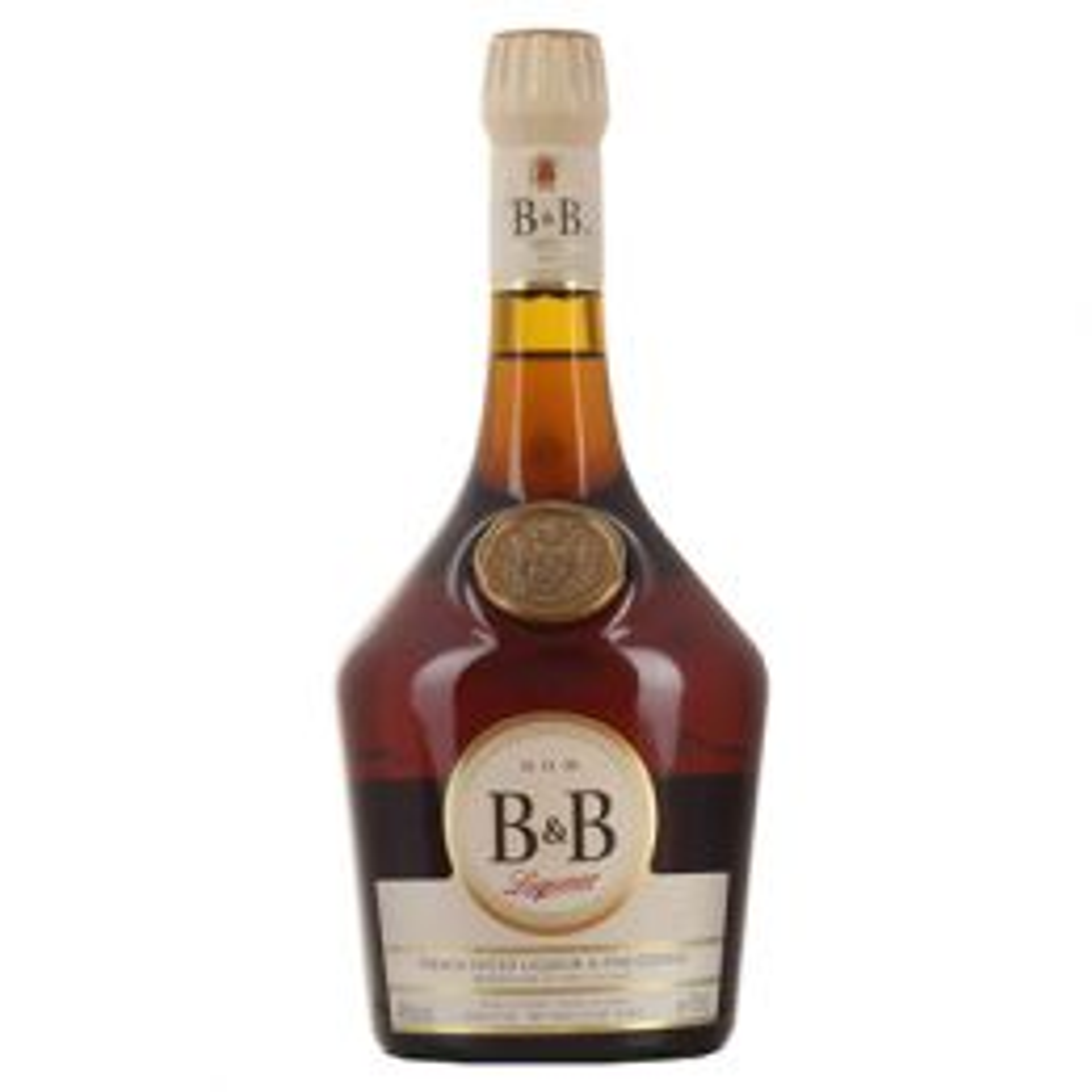 Benedictine B&B Brandy & Benedictine Liqueur 70cl