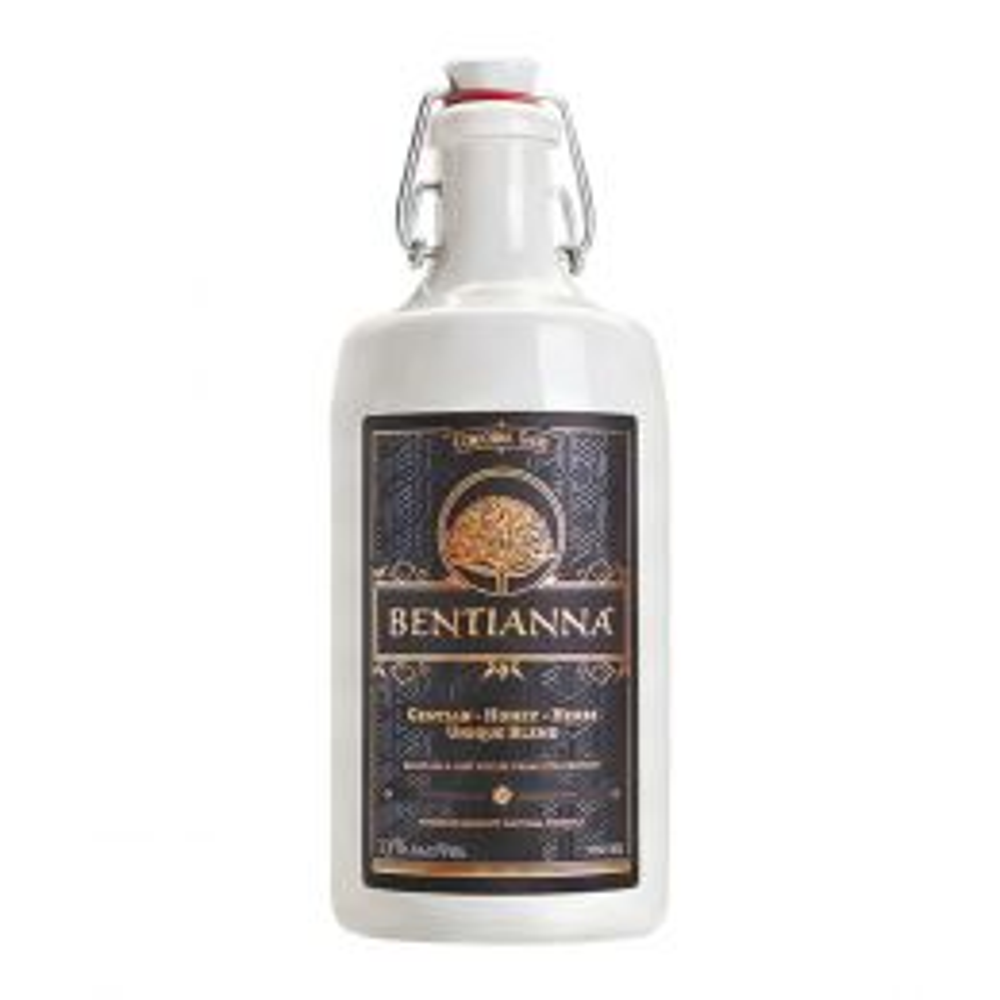 Bentianna Spirit 70cl