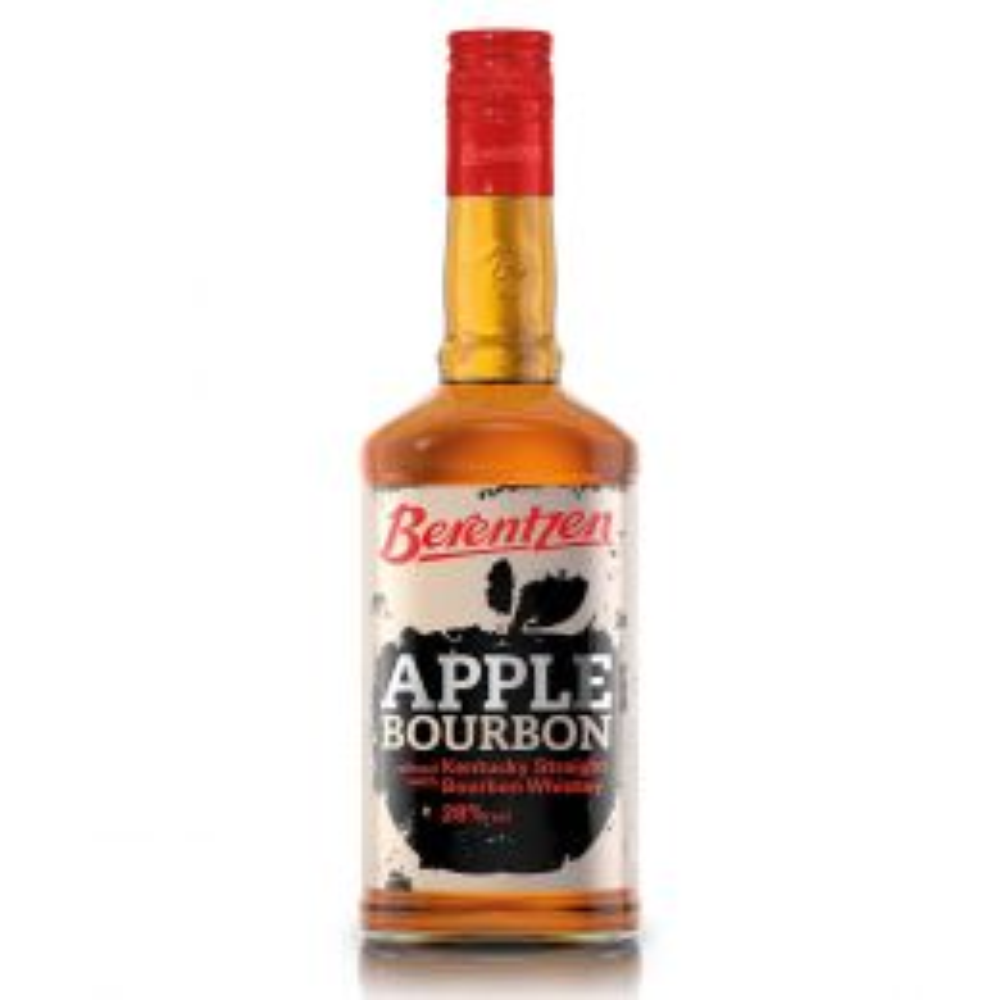 Berentzen Apple Bourbon Schnapps 70cl