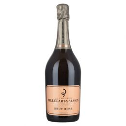 Billecart-Salmon - Rose NV Champagne - 75cl