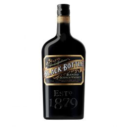 Black Bottle Blended Scotch Whisky 70cl