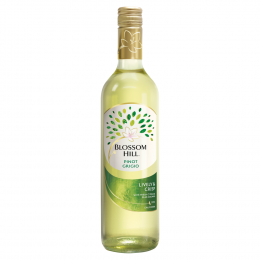 Blossom Hill Pinot Grigio Californian White Wine 75cl