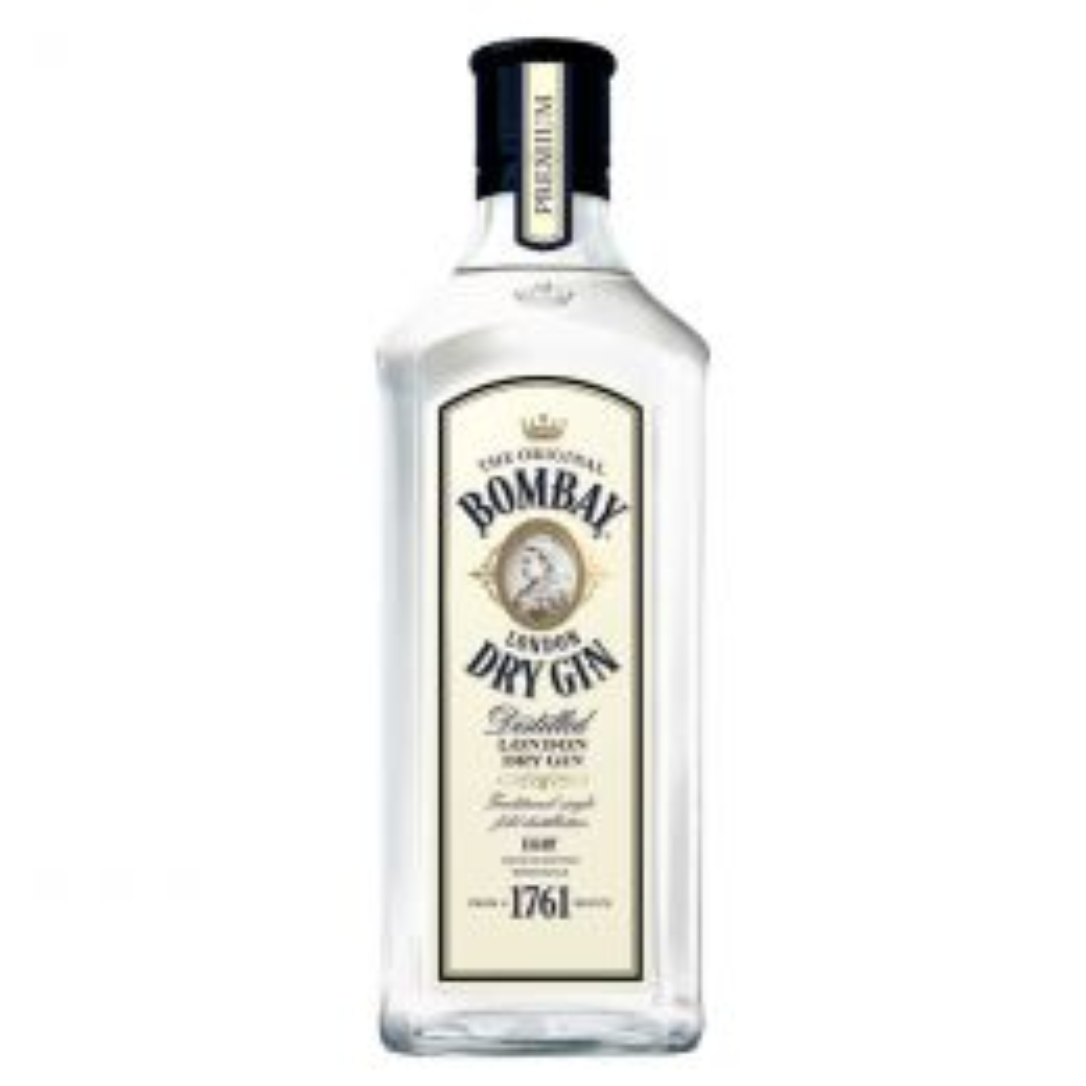 Bombay Original Dry Gin 70cl