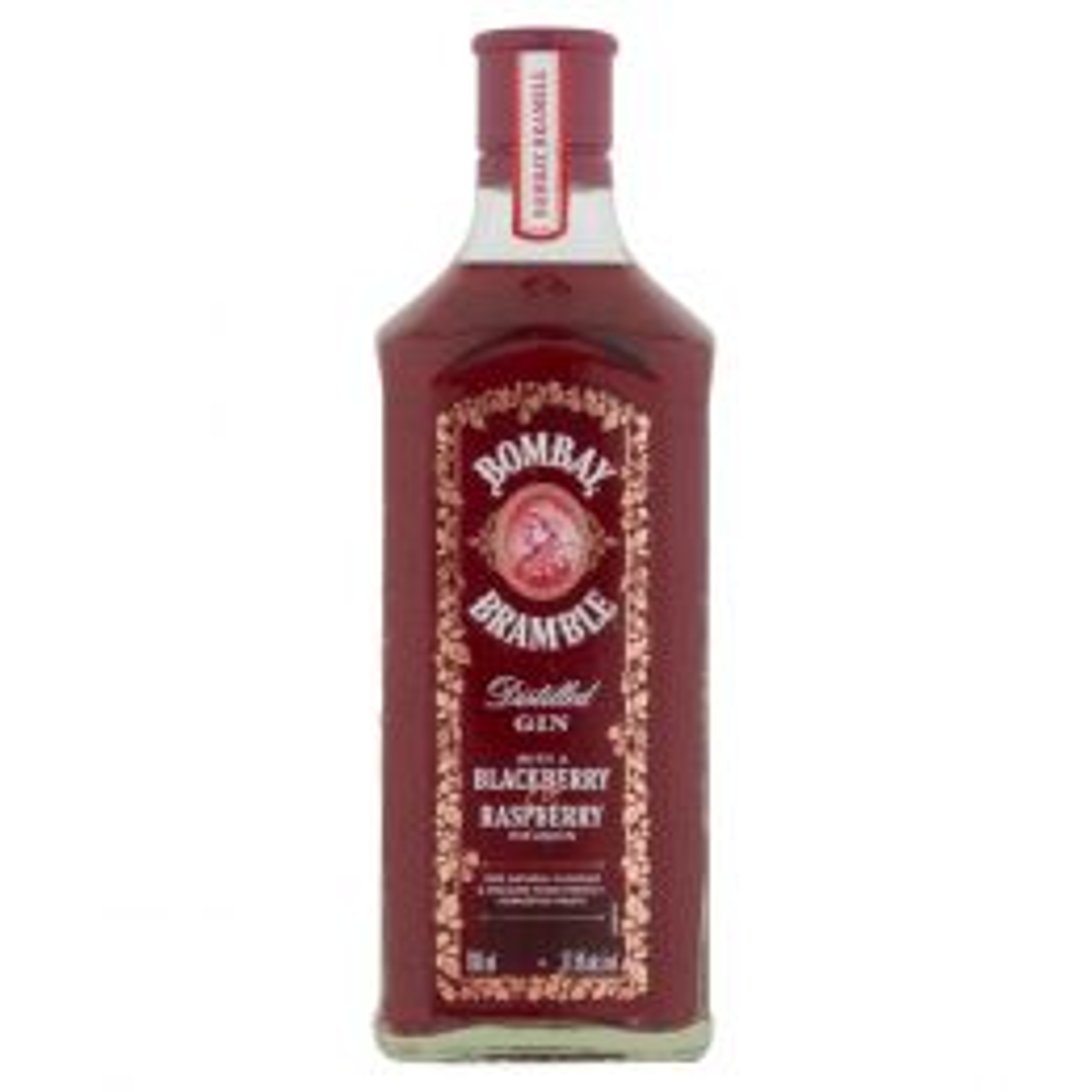 Bombay Sapphire Bramble Gin 70cl