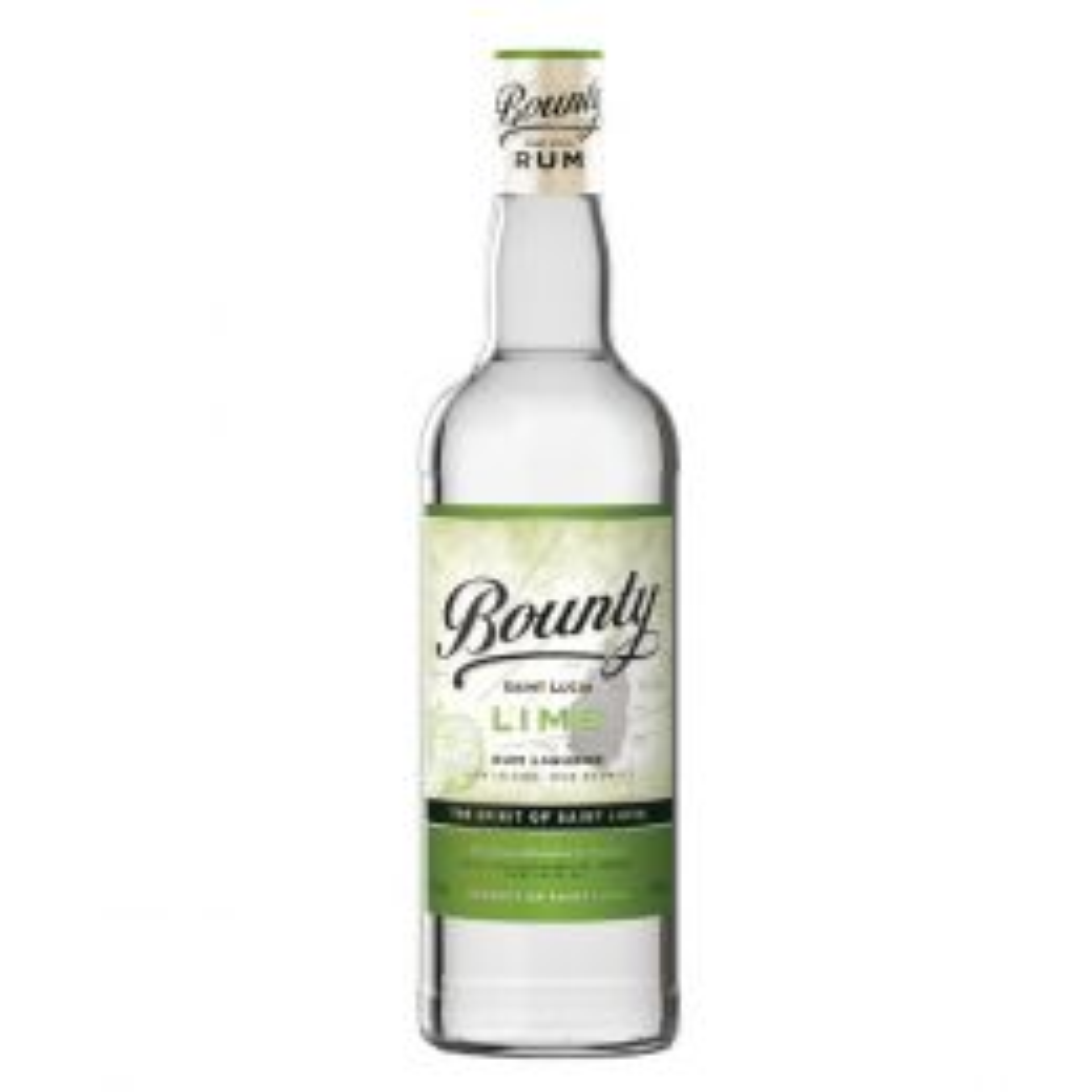 Bounty Lime Rum Liqueur 70cl
