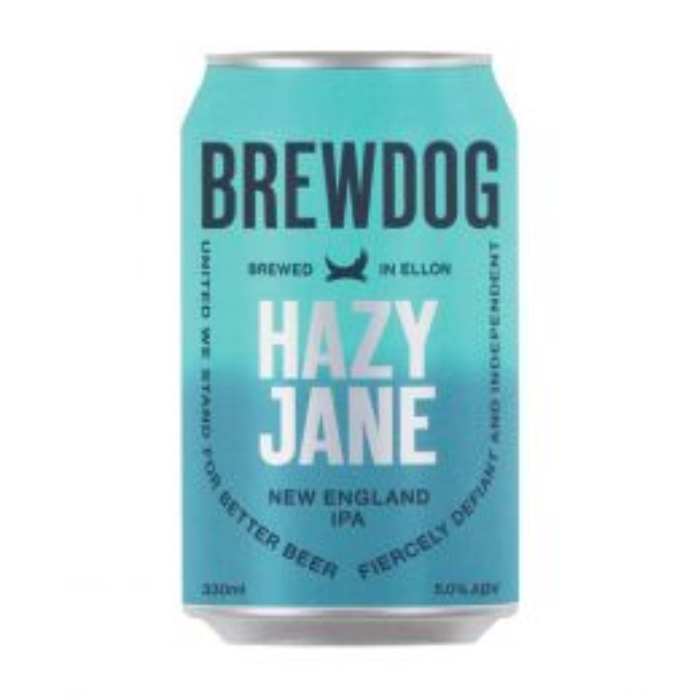 Brewdog Hazy Jane New England IPA 24x 330ml Cans
