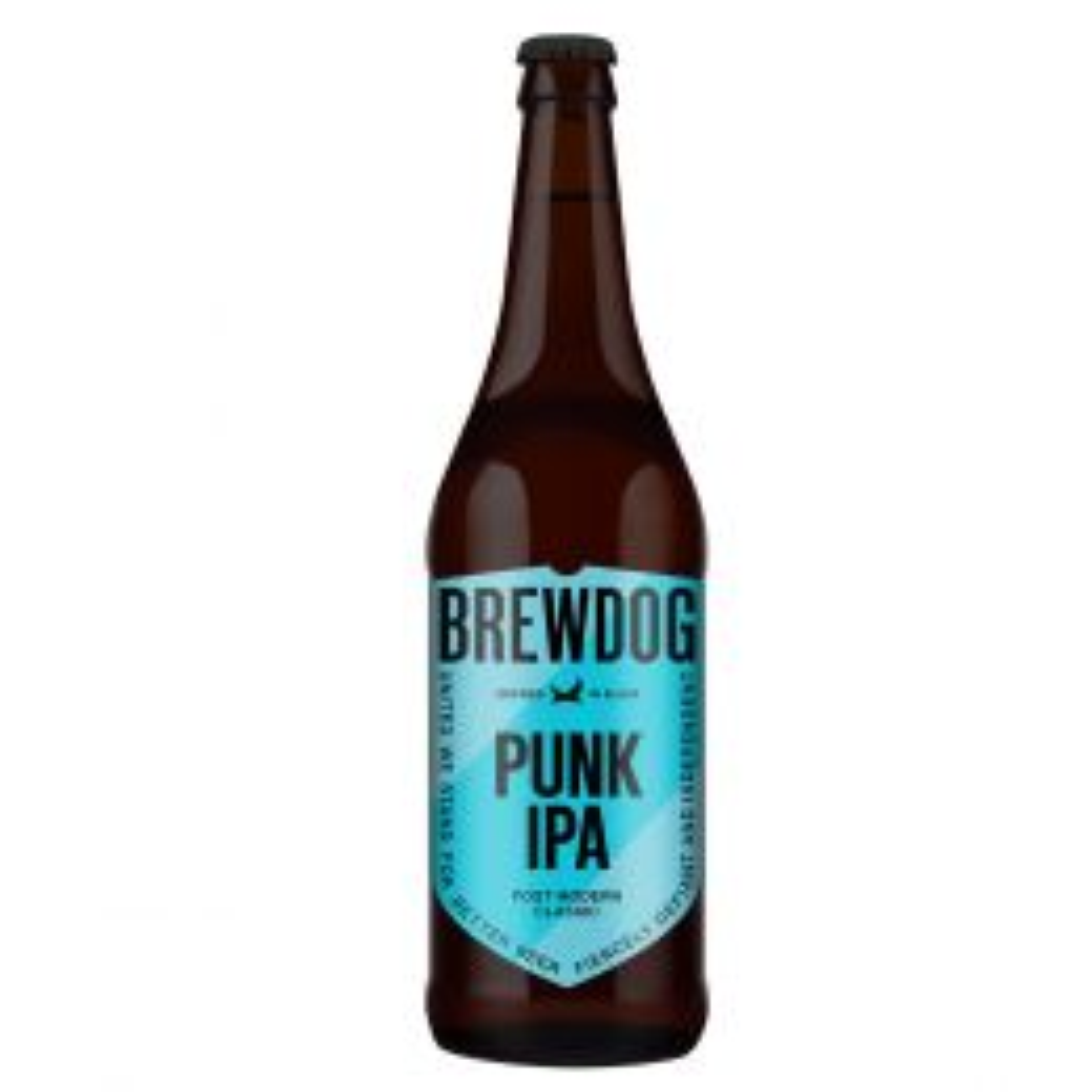 Brewdog Punk IPA India Pale Ale 660ml