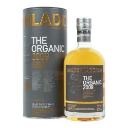 Bruichladdich The Organic Whisky 70cl