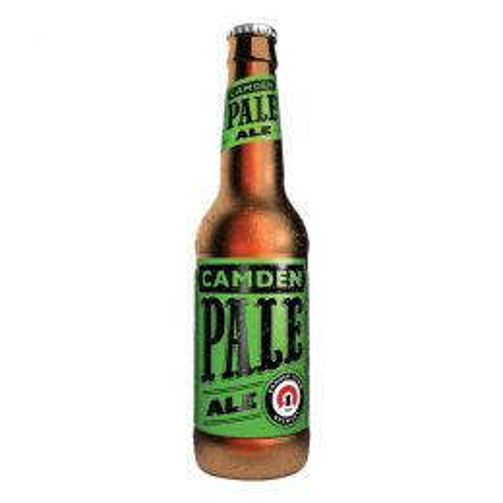 Camden Town ELB Pale Ale 12x 330ml