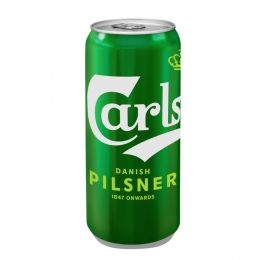 Carlsberg Danish Pilsner 24x 500ml