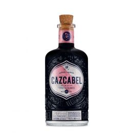 Cazcabel Coffee Liqueur with Tequila 70cl
