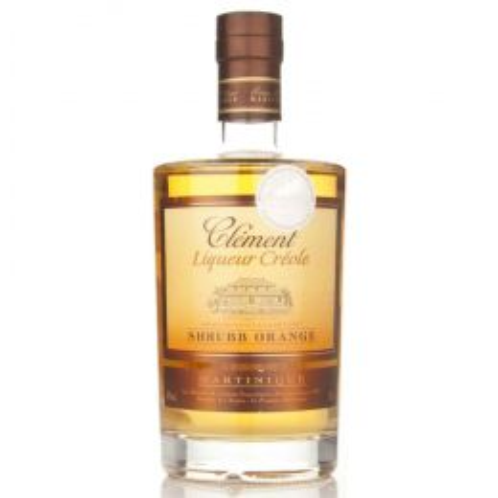 Clement Creole Shrubb Liqueur d'Orange 70cl