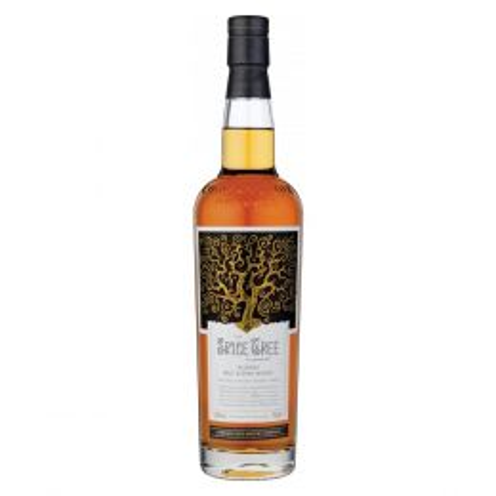 Compass Box Spice Tree Blended Malt Whisky 70cl