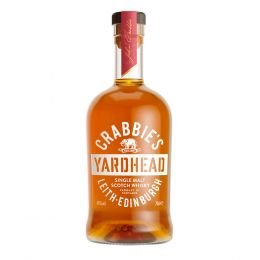 Crabbie's Yardhead Whisky 70cl