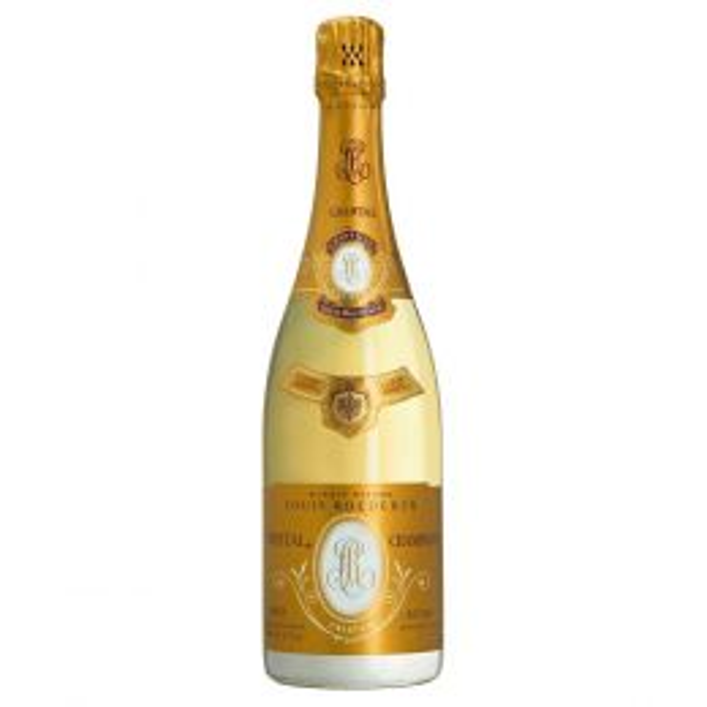 Louis Roederer Cristal 2005 Brut Vintage Champagne 75cl