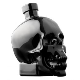 Crystal Head Onyx Blue Agave Vodka 70cl