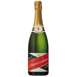 D'Armanville French Brut NV Champagne 75cl