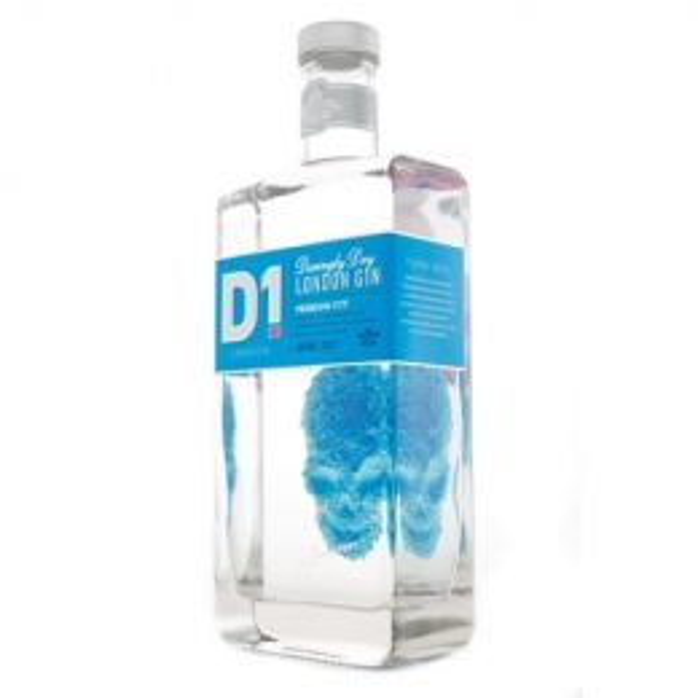 D1 London Gin 70cl