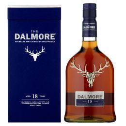 Dalmore 18 Year Whisky 70cl