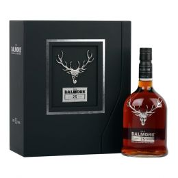 Dalmore 25 Year Whisky 70cl