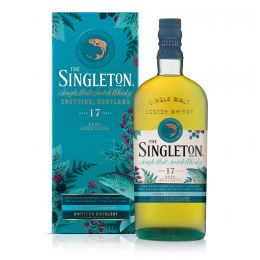 Singleton 17 YO Single Malt Whisky 2002 75cl