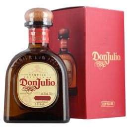Don Julio Reposado Mexican Rested Tequila 70cl