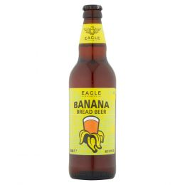 Eagle Brewery Banana Bread Ale 8x 500ml