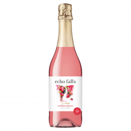 Echo Falls Summer Berries Sparkling Wine 75cl