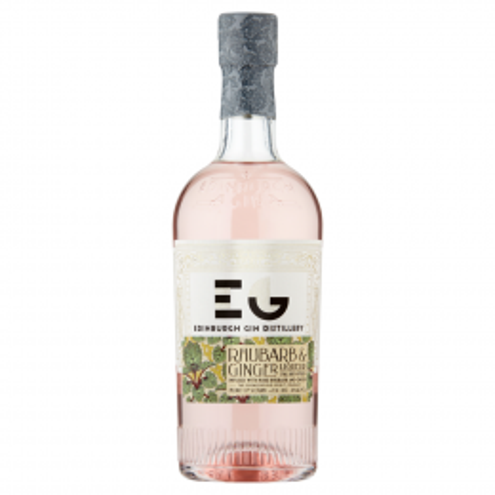 Edinburgh Gin Rhubarb & Ginger Liqueur 20cl
