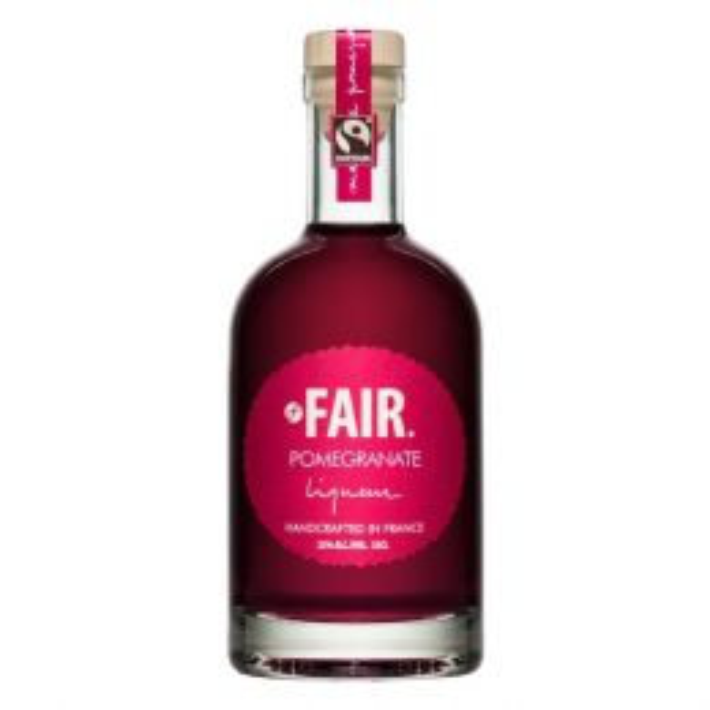 FAIR Pomegranate 35cl